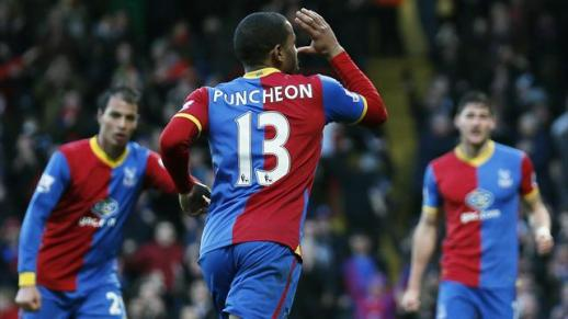 Puncheon