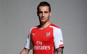 Arsenal-Mathieu-Debuchy