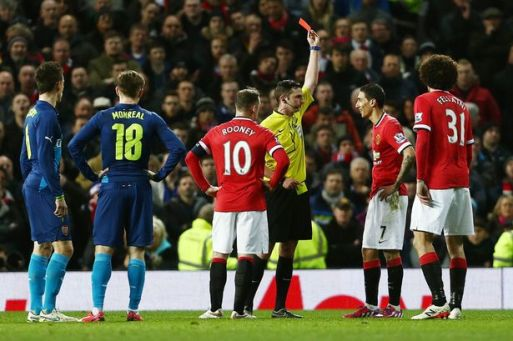PAY-Manchester-United-v-Arsenal-FA-Cup-Quarter-Final