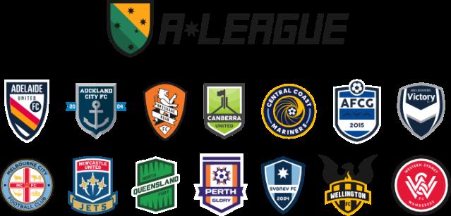 Concept Art of the A-League